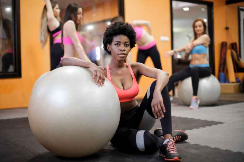 Why I no longer feel pressured to go to the gym