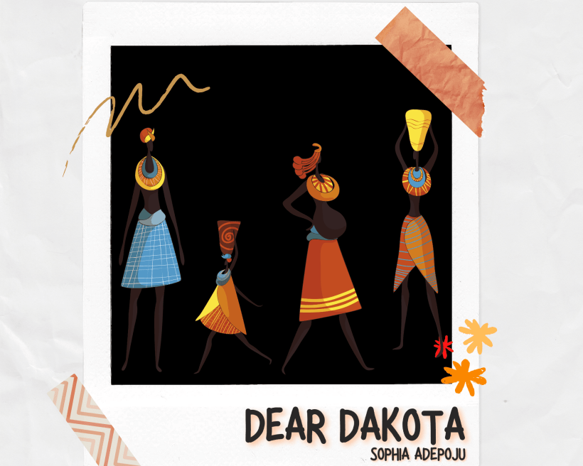 Dear Dakota