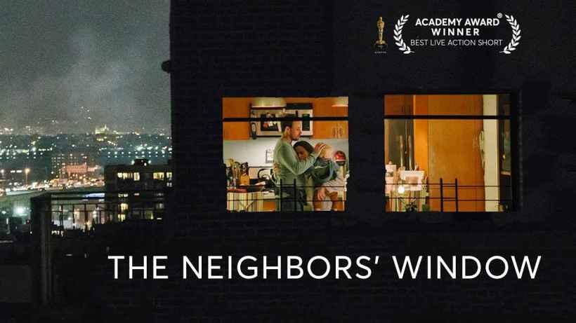 MOVIE REVIEW: THE NEIGHBORS WINDOW