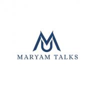 Maryam Talks