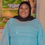 Khadija Ishaq Bawas