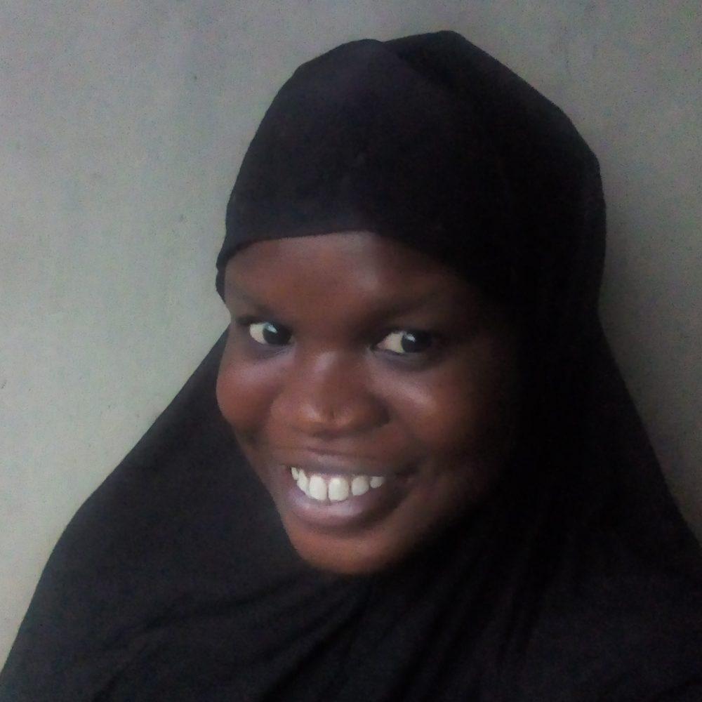 Zainab Oyinkansola
