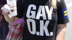 Lesbian, Gay and Stigma