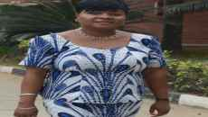 Betty Abah Photo