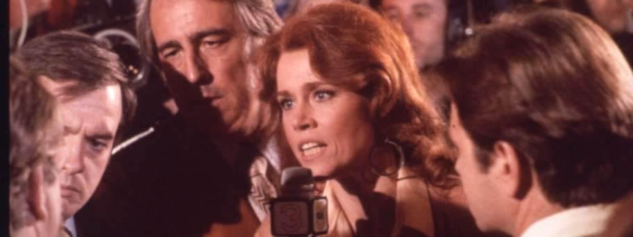 Jane Fonda i Kinasyndromet från -79