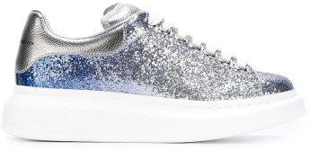 Alexander-McQueen-Larry-Glitter-Extended-Sole-Sneakers-575 platå