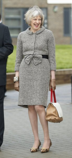 Tweed-Ensemble