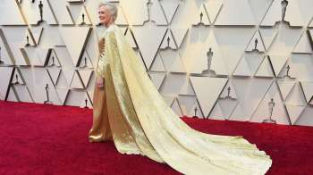 Glenn Close, kvinnlig superpower de lux