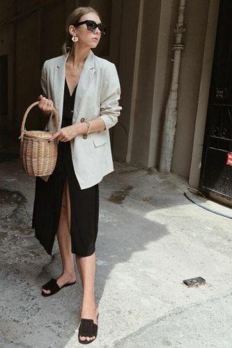 27 Summer Straw Handbags + Outfit Ideas _ Vera Casagrande (2)