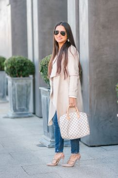 Luxury Handbag Collection and Reviews