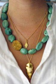 Spring Trend Alert_ Layering Necklaces