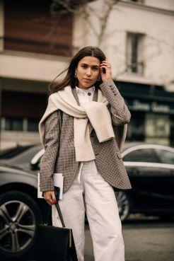 Street Style_ look e tendenze alla Paris Fashion Week Autunno Inverno 2019 2020