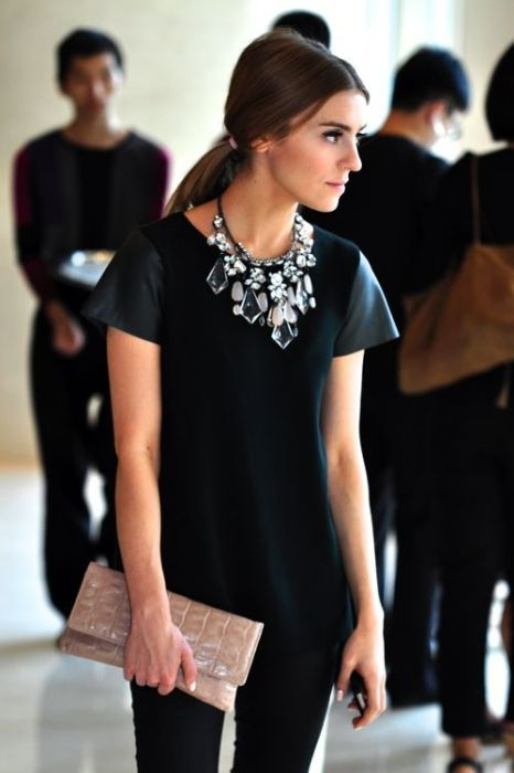 Style Inspiration_ Mix and Match