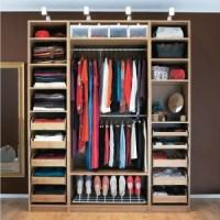 Garderobsplanering, steg för steg