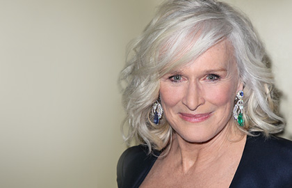Frisuren-Grauhaarige_420x270 Glenn Close