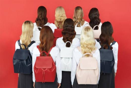Mansur Gavriel's anti-it-bags