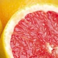 Grapefruktens dag, och att åldras