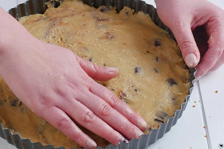Riesencookie-mit-Schokofüllung