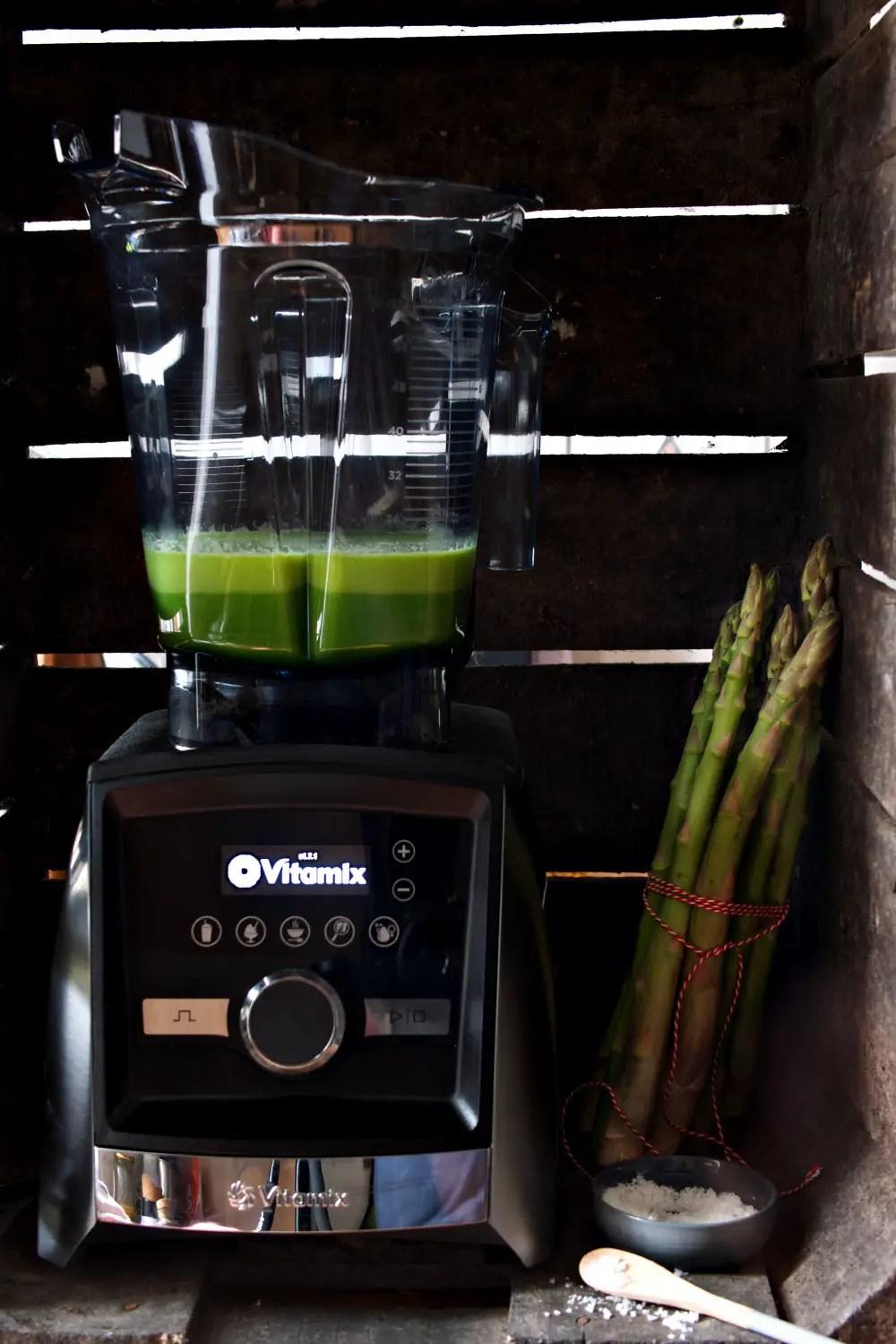 Vitamix Ascent Mixer