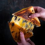 Grilled Cheese Rezept