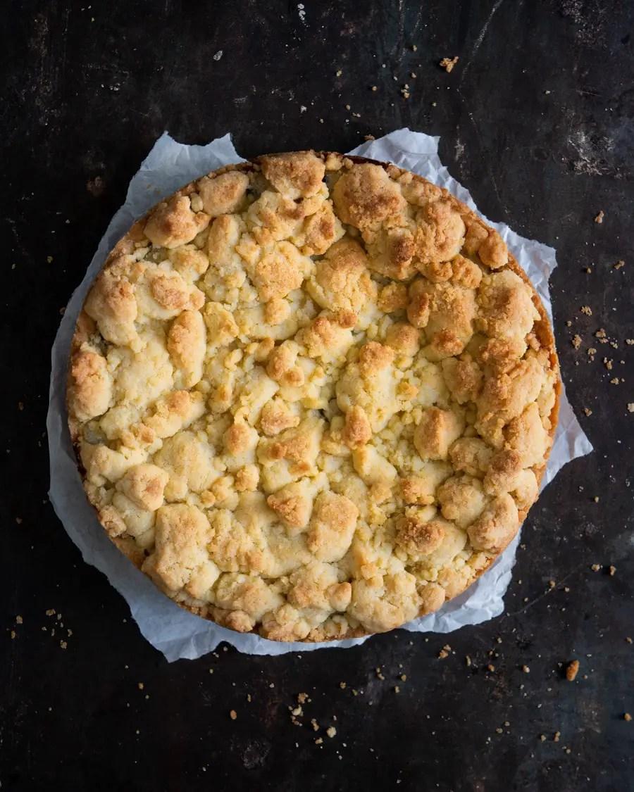 Cheesecake Blog Tellerabgeleckt