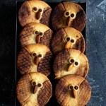 Süße Eulenkekse – Weihnachtsbäckerei