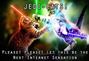 JediCats