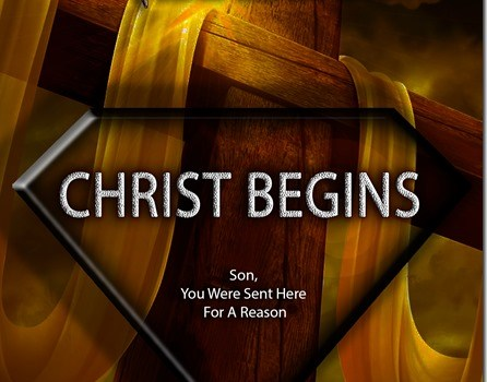 The New Testament Reloaded | Christ Begins