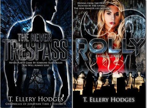 Cover Prototype Updates | Feel Free To Judge These Books By Their Covers