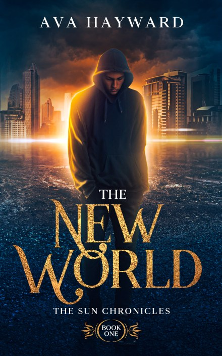The New World (The Sun Chronicles Book 1)
