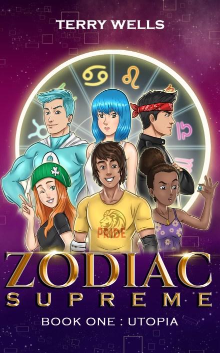 Zodiac Supreme Utopia