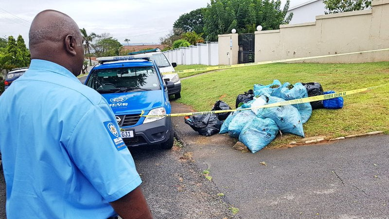 Woman arrested after two foetuses believed to be twins, found in Durban North