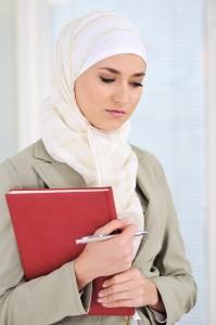 Muslim Female Islamophobia