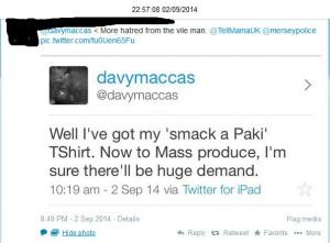Davy Maccas 2 amen