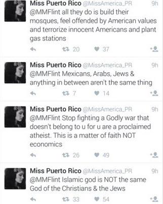 Miss Puerto Rico 2