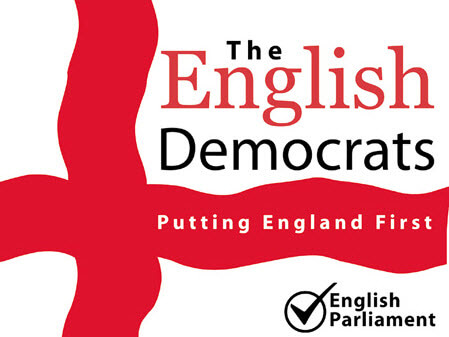 Meet the Kent Police Commissioner Candidate for the English Democrats