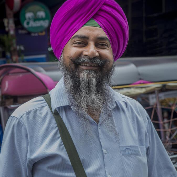 Sikhs Are Not Forgotten & Should Be in Hate Crime Work
