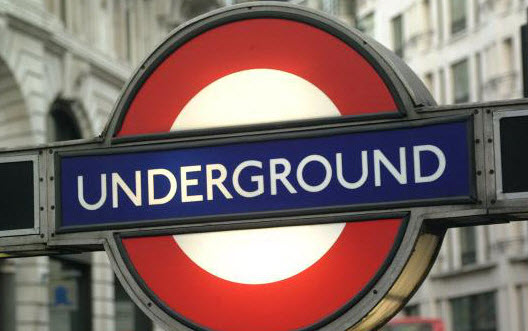Muslim woman abused, called 'smelly,' and told 'this is not your home' on London tube