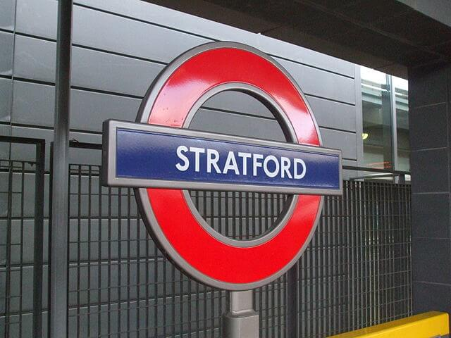 Muslim woman assaulted in unprovoked attack at Stratford station