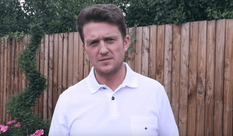 How the latest Tommy Robinson saga exposed the influence of foreign funding