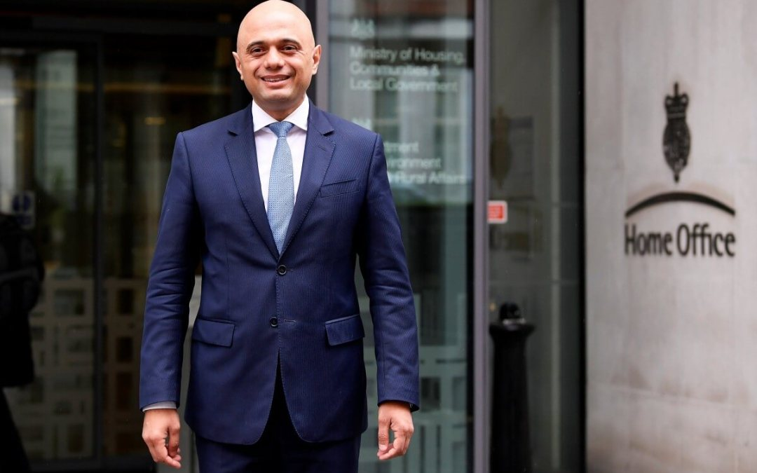 Home Secretary Needs to Be More Measured in His Messages – Grooming