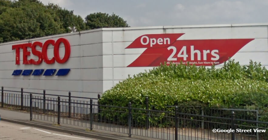 Rochdale Tesco arrests: Police conduct watchdog to investigate complaint