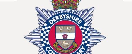 Derbyshire Police Logo