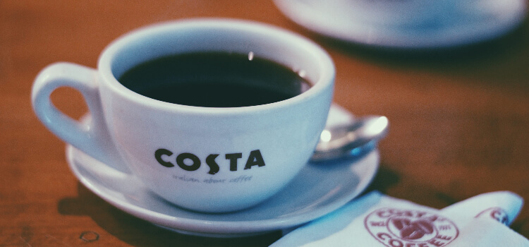 Muslim woman called a 'rat' by racist customer in Costa Coffee