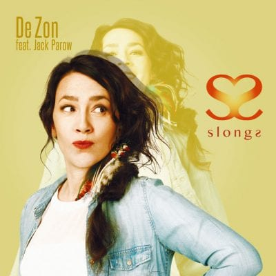 Slongs - De Zon ft. Jack Parow