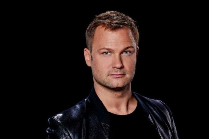 Jeffrey Sutorius Dash Berlin