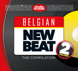 30 Years Belgian New Beat