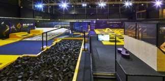 Jumpsquare Hasselt