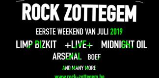 Rock Zottegem