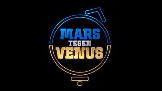 Mars tegen Venus